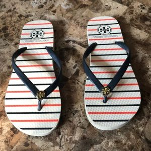 TORY BURCH ❤️❤️ SANDALS SIZE 6